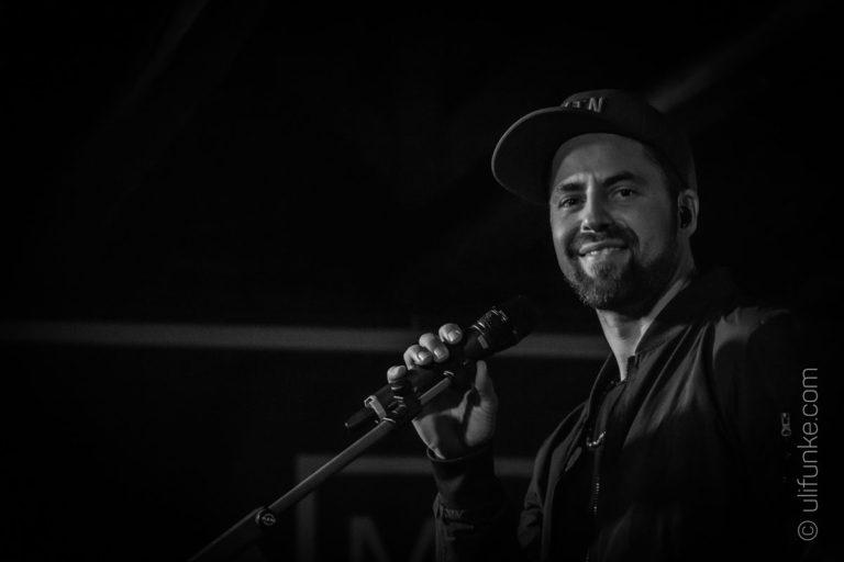 Mic Donet Live 2017